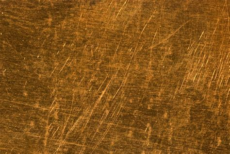 scratched copper     sheet  distressed copper