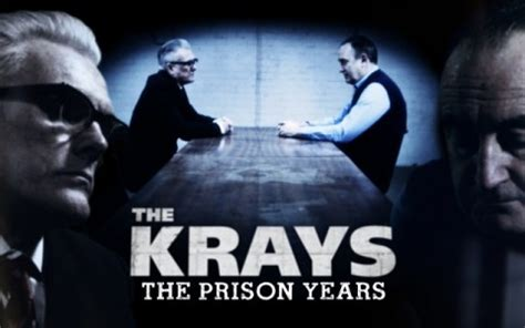 404379 the krays the prison the krays the prison years tvwise