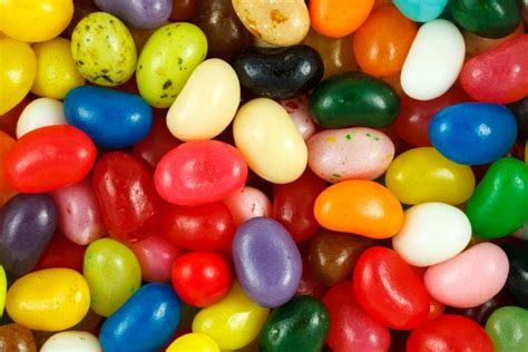 protein jelly beans easter channel one news