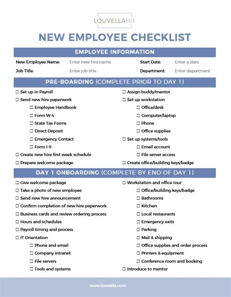 6 things to welcome a new employee managers can do