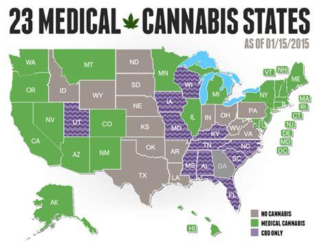 medical marijuana in united states map 2016 medical marijuana back on the ballot in florida the voyager