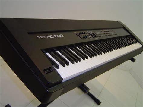 Keyboard Roland Rd 600 roland rd 600 image 55980 audiofanzine