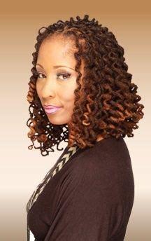 bob length locs curly loc bob black women natural hairstyles