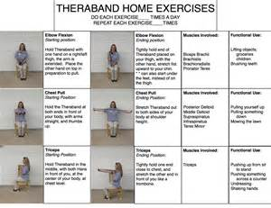 home exercise program extremity search