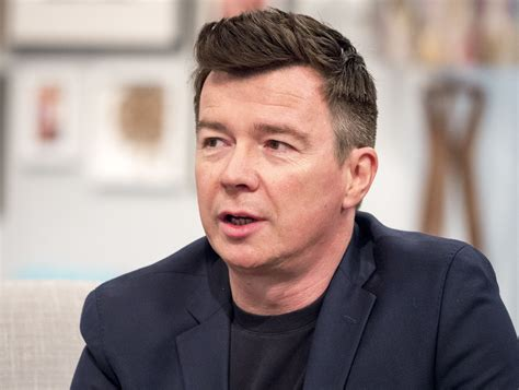 But Now rick astley releases comeback single keep singing 23 years