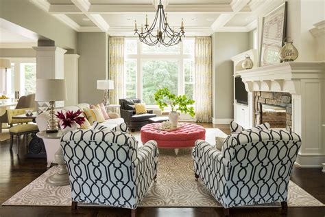 transitional style living room stupefying chair and a half with ottoman sale decorating