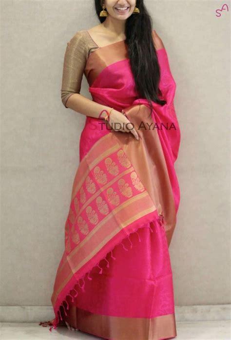 Pink Saree best 25 pink saree ideas only on beautiful