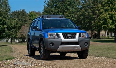 Nissan Exterra 2009 by 2009 Nissan Xterra Owners Manual Nissan Owners Manual