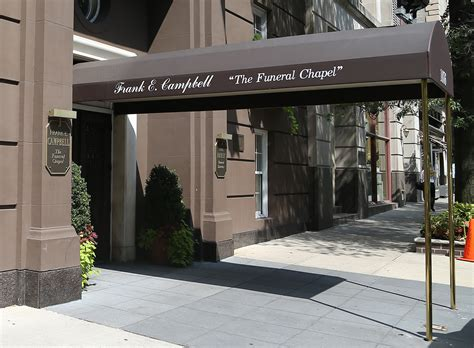 inside new york city s funeral home to the new