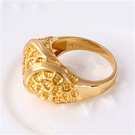 Golden Ring New Design by Grand New Gold Ring Design