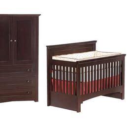 Hubbard Cribs by Hubbard S Cupboards Baby Gear Furniture 47705