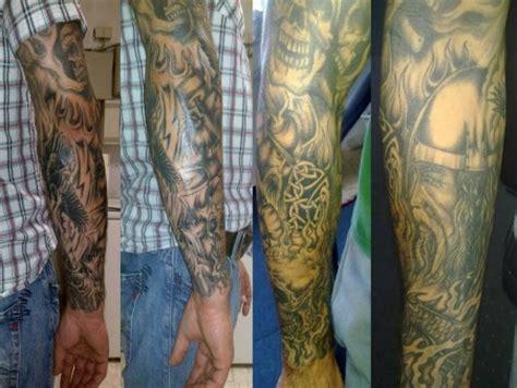 Tattoovorlagen Ganzer Arm 4750 by Tattoovorlagen Ganzer Arm Machen Lassen F R Arm