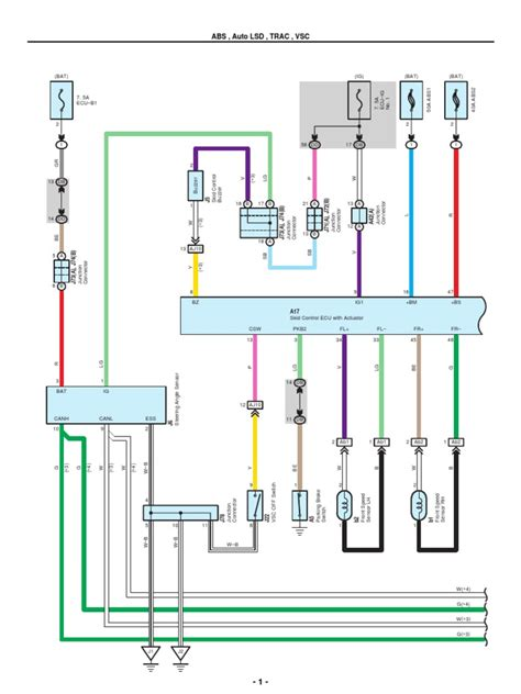 2007 toyota tundra wiring diagram 2007 2010 toyota tundra electrical wiring diagrams