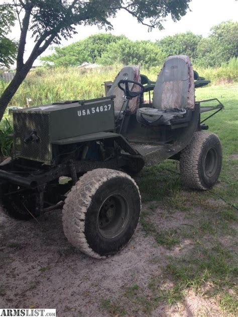 53 Willys Jeep Armslist For Sale 53 Willys Jeep Buggy Trade For Firearms