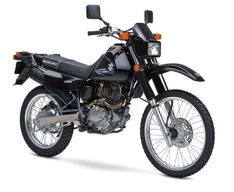 Suzuki Dr200 Parts Suzuki Dr200se