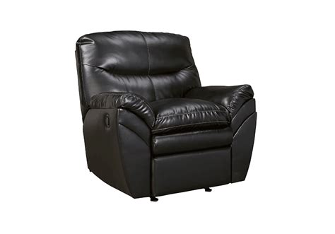 black rocker recliner tassler durablend 174 black rocker recliner lexington