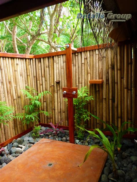 Outdoor Showers Ideas by Bathroom Outdoor Shower Designs For They Who