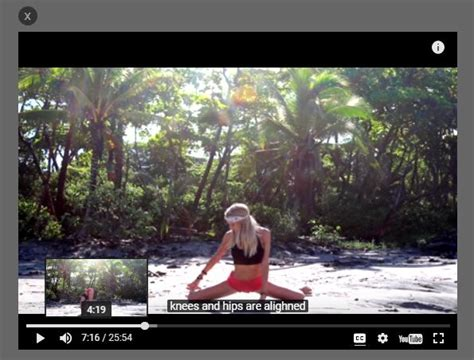 www youtube jquery plugin to play stop youtube videos on page scroll