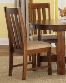 mission dining room chairs mission oak dining room chair foter