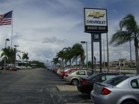 roger dean chevrolet roger dean chevrolet cape coral fl 33991 2046 car