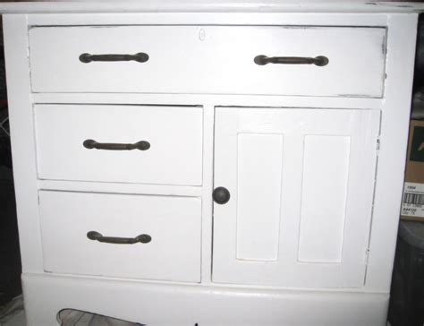 Small White Dressers simply projects small white dresser redo and redo again