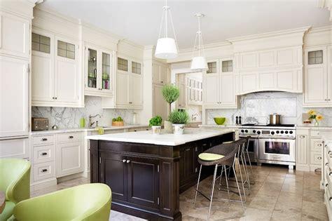 Ivory Kitchen Cabinets Ivory Kitchen Cabinets Transitional Kitchen Hepfer Designs