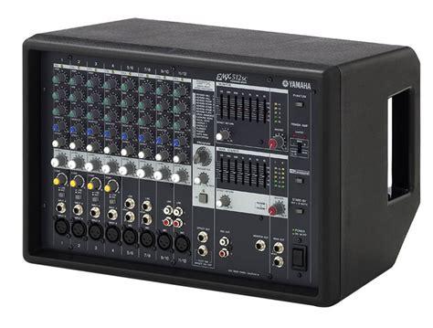 Mixer Yamaha Emx512sc mixer yamaha emx512sc