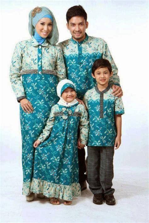 desain baju couple muslim 10 desain baju couple muslim batik terbaru 2015