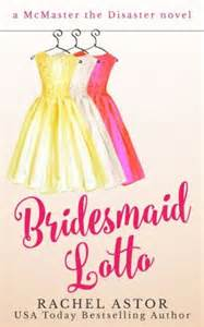bridesmaid lotto by rachel astor 2940011266959 nook