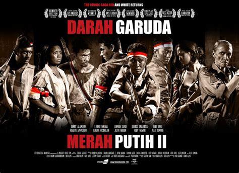 film perjuangan melawan belanda 5 film indonesia bertema hari kemerdekaan untuk merayakan