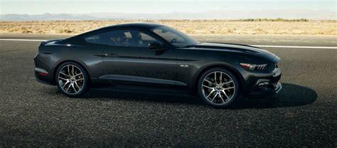 Jeux Mustang Auto Moto by Photos Automoto La Ford Mustang 2014 En Images