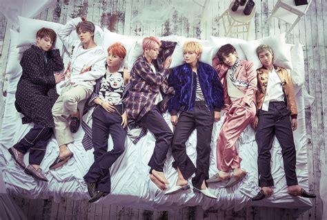 bts full album bts reveals track list for 2nd full album quot wings quot soompi