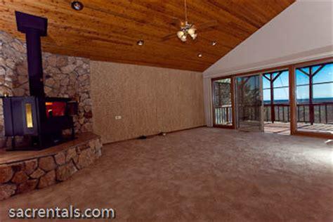 oakbridge drive granite bay ca rental house