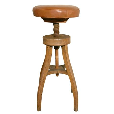 Studio Stool by Artist S Studio Stool At 1stdibs