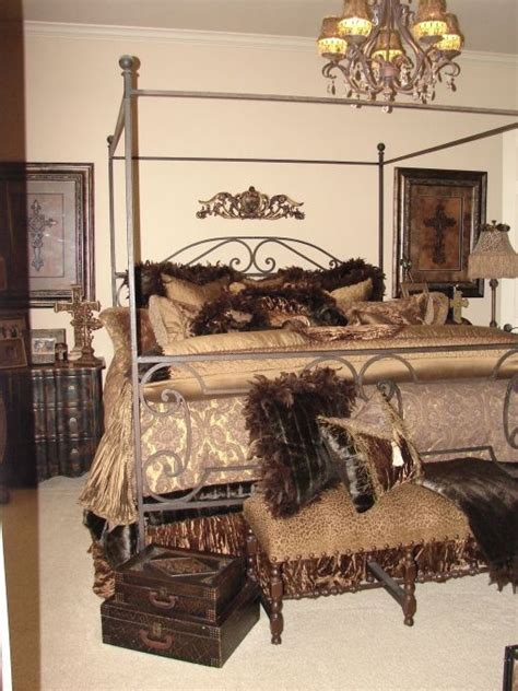 old world bedroom old world inspired master bedroom old world master