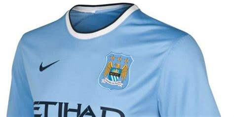 Kaos Manchester City 05 detail jersey manchester city home 2013 2014 seputar bola