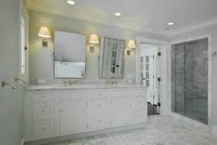 Chandeliers For Nurseries Light Gray Grasscloth Traditional Bathroom Cameo Homes