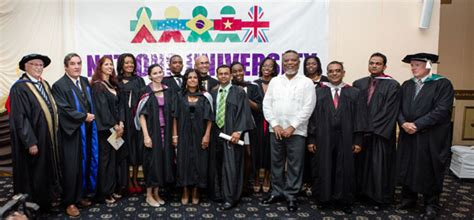 Is Aib Mba Recognised by Aib Celebrates Two Years Of Service To Guyana