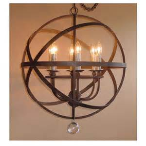 sphere chandelier lighting it but way pricey cabana home lighting