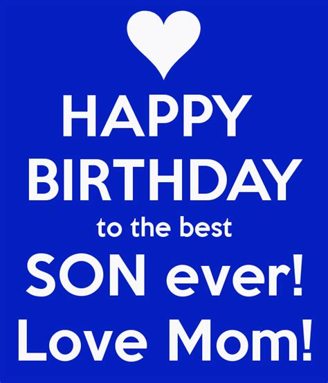 Imagenes Happy Birthday Son | imagenes happy birthday son impremedia net