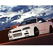 Nissan Auto Car Cars Machinery Whitejpg