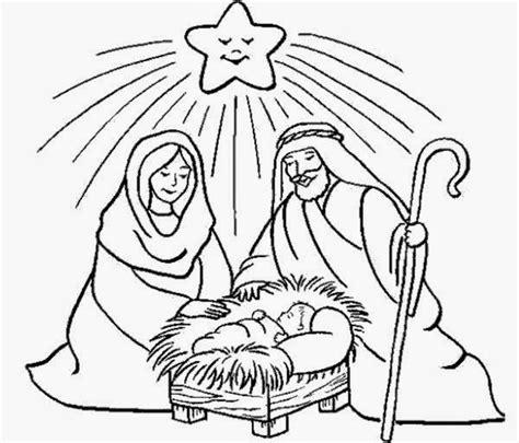 imagenes para colorear acerca de la navidad dibujos de navidad para colorear