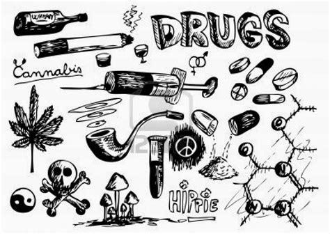 imagenes para pintar sobre la droga cuadros sin 243 pticos sobre drogas y sus efectos cuadros