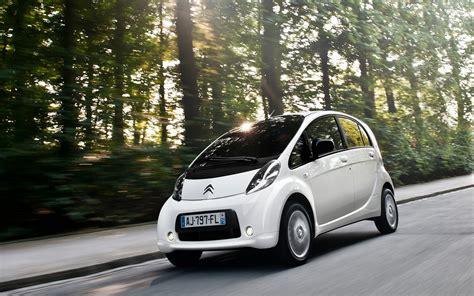 Citroen C Zero Reichweite by Die Meistverkauften Elektroautos In Der Schweiz