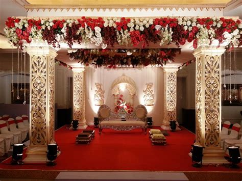 Blossoms Decorator in Tiruchirappalli, We Are The Best