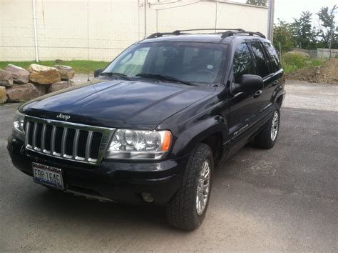 Buy Jeep Grand Buy 2004 Jeep Grand Limited