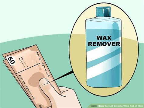 3 easy ways to get wax out of a jar candle wikihow 3 ways to get candle wax out of hair wikihow