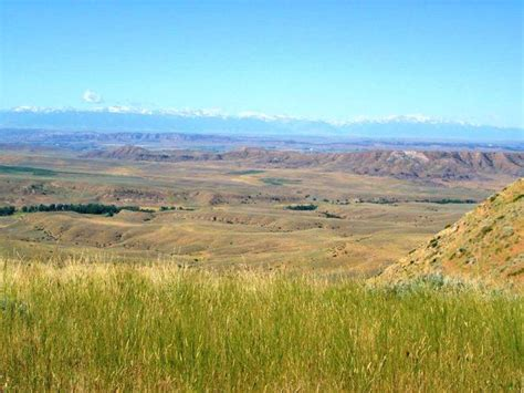 Yellowstone County Property Tax Records 298 Acres In Yellowstone County Montana
