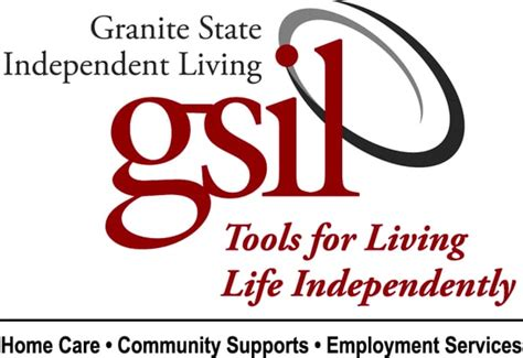 Independent Home Health Care by Granite State Independent Living Gsil Carers Home