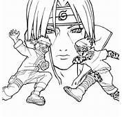 133 Dessins De Coloriage Naruto &224 Imprimer Sur LaGuerchecom  Page 1